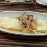 Totoichi - だし巻き卵