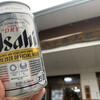 八ヶ岳山荘 - ドリンク写真:缶ビール350円