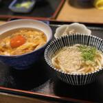 お食事処 中重 - 料理写真:
