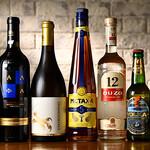 風の蔵 - ギリシャビール、ギリシャ酒、ギリシャワイン