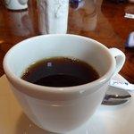 秀膳 - コーヒーも付きます
