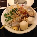 アジアンパーム - 汁なし米麺