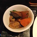 アジアンパーム - タイ風カレー