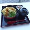 にほのうみ - 料理写真:バス天丼