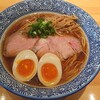Ramenyaharinezumi - 料理写真: