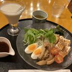 洋麺屋 五右衛門 -