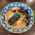 自家製麺カミカゼ - 塩焦がしネギラーメン
