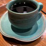ザ カフェ - コーヒーカップが素敵!