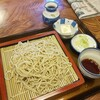 丸仙 - 料理写真:もりそば