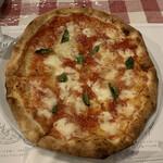 イタリア食堂 Mamma - マルゲリータ