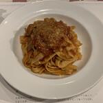 イタリア食堂 Mamma - パスタ(名前忘れ)