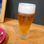 元祖 中洲屋台ラーメン 一竜 - 食事をすると最初の1杯が50円(゚∀゚)