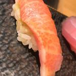 Sushiyamaken - 大トロ