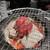 焼ジビエ 罠 - 蝦夷鹿。炭火で自分で焼ける