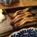 ろばた焼 仙樹 - 料理写真:↑名前忘れたけど美味しいです。