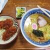 ほづみとんかつ店 - 料理写真: