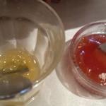 姫路巴里食堂 - ジャムは6種類からふたつ選べます