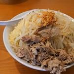 麺とび六方 - 料理写真: