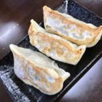 蔵八 - 餃子