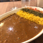41CURRY -