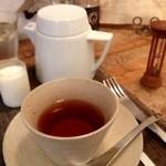 13981130 - 紅茶
