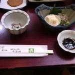 Kifunekiraku - 湯葉刺し♫