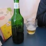 ハルタ - ハートランドビール♪