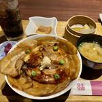 小樽食堂 -
