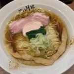 仙臺 自家製麺 こいけ屋 -