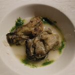 ロッシ - 牡蠣