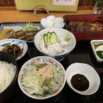 うなぎ一福 - 料理写真: