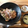 ひこま豚食堂&精肉店 Boodeli - 料理写真: