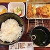 きはち屋 - 料理写真:串カツランチ
