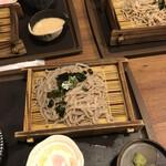 仙台 牛たん横丁 - 料理 いろいろ