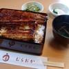 Unagimuraoka - 料理写真:特大うな重
