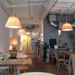 musubiのカフェ -