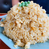 中華の永楽 - 料理写真:焼き飯 大盛り