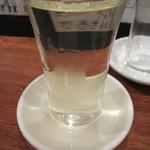 どろまみれ - 「田酒 純米」 \980-