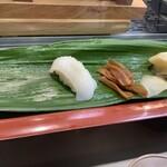 日乃出寿し - 料理写真:
