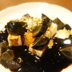 139854408 - ピータン豆腐