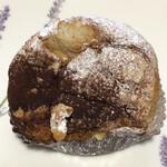 139855404 - チョコクリームパン