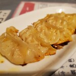 でら餃子 - 焼餃子(赤)
