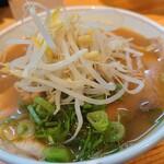 二朗麺 - 『チャーシュー麺小』