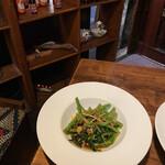 バグース インドネシアン キッチン -