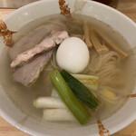 路地製麺 -