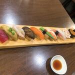 日本料理 まるやまかわなか -