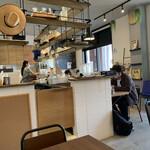 スキマカフェ -