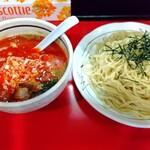 139873982 - 坦々つけ麺(並) 830円 ♪