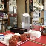 駅前食堂 -