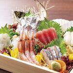 魚や一丁 - 料理写真: